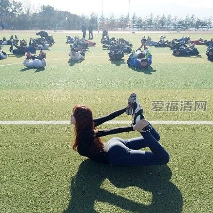 [韩国最美通缉犯]韩国最美体育老师芮呈和身高三围 身材性感学生舍不得下课
