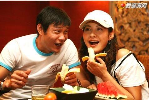 揭范志毅的两个老婆李倩、李茏怡资料介绍及照片 范志毅足协任职 范志毅有几段婚姻