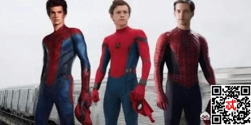 """[荷兰机场技术故障]""""荷兰弟""""饰演的蜘蛛侠和超凡蜘蛛侠区别是什么?"""