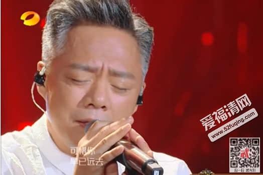 [我是歌手后来李晓东]歌手2018李晓东后来歌词是什么?哪里可以试听?