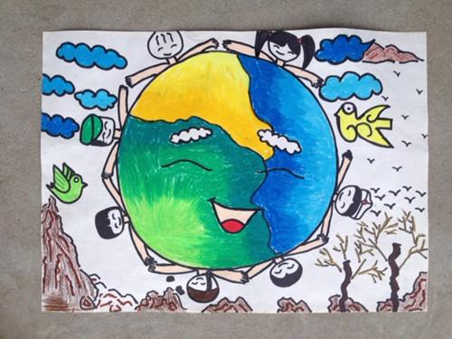 2018年6月5日世界环境日主题活动总结