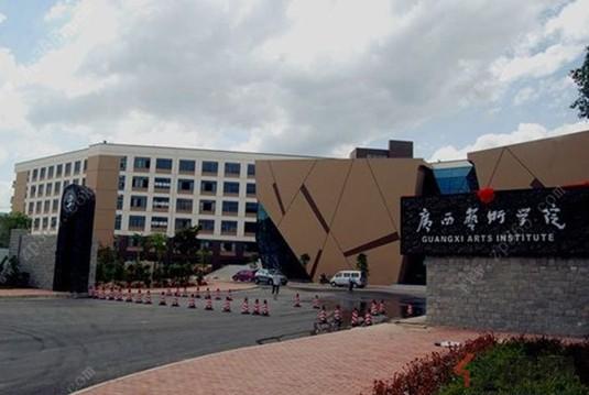 2018年广西省高考艺术类院校招生学校名单和排名(汇总)
