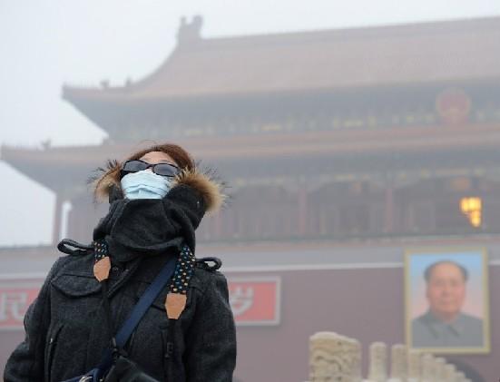 2018年北京市大气污染防治条例最新版