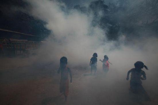 2018年江西省大气污染防治条例最新版解读