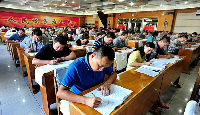 2018年新疆公务员考试行测真题答案解析