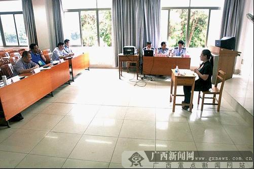 2018年广西公务员考试行测真题及参考答案