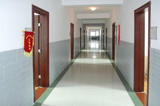 武汉大学珞珈学院宿舍条件怎么样,宿舍图片