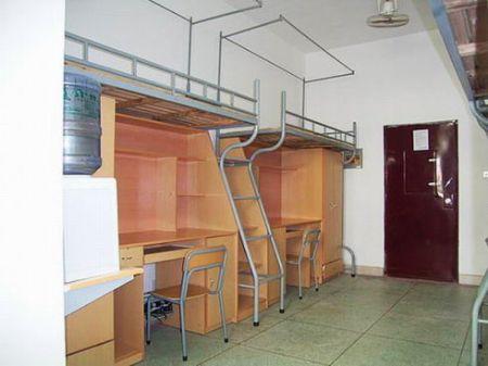江西外语外贸职业学院宿舍条件怎么样,江西外语外贸职业学院宿舍图片