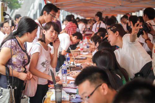 2018年安徽文达信息工程学院大一新生开学报到时间和新生入学手册指南