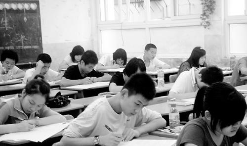 2018年杭州中考具体时间日程安排及考试日程安排表