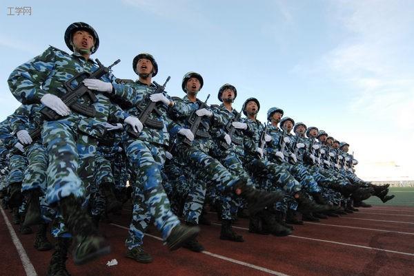 2018年哈尔滨工程大学军训科目时间安排,大一新生入学考试军训时间