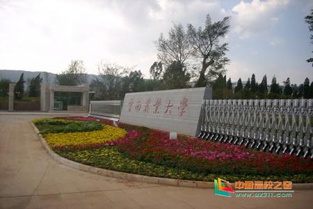 2018年云南二本大学排名及文理科录取分数线排名