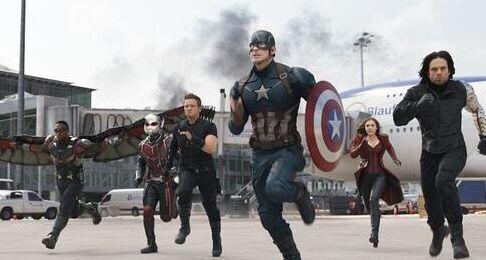 美国队长3最后结局美队死了吗 漫画里面美队是怎么死的