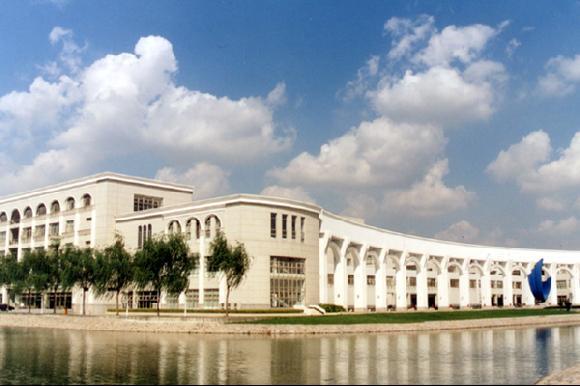 上海对外经贸大学排名 2018年全国排行第263名