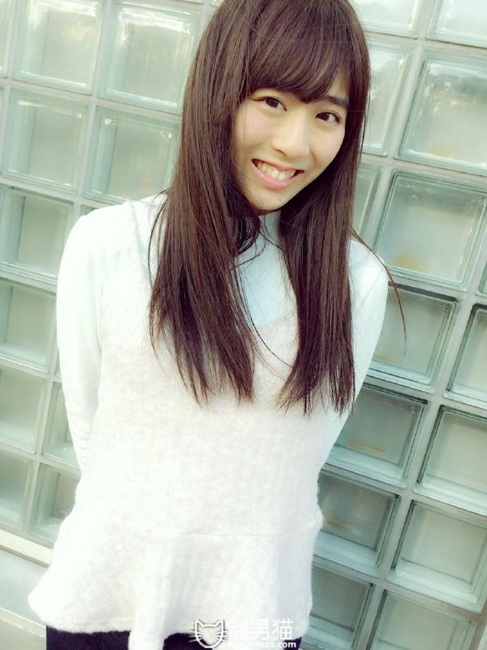 【HKT48】现场感染力爆棚的坂口理子写真大图欣赏