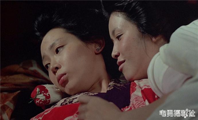 """松田英子:镜头前她全裸真枪实干,却成一代""""荡妇"""""""